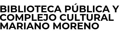 Asociación Cultural Mariano Moreno